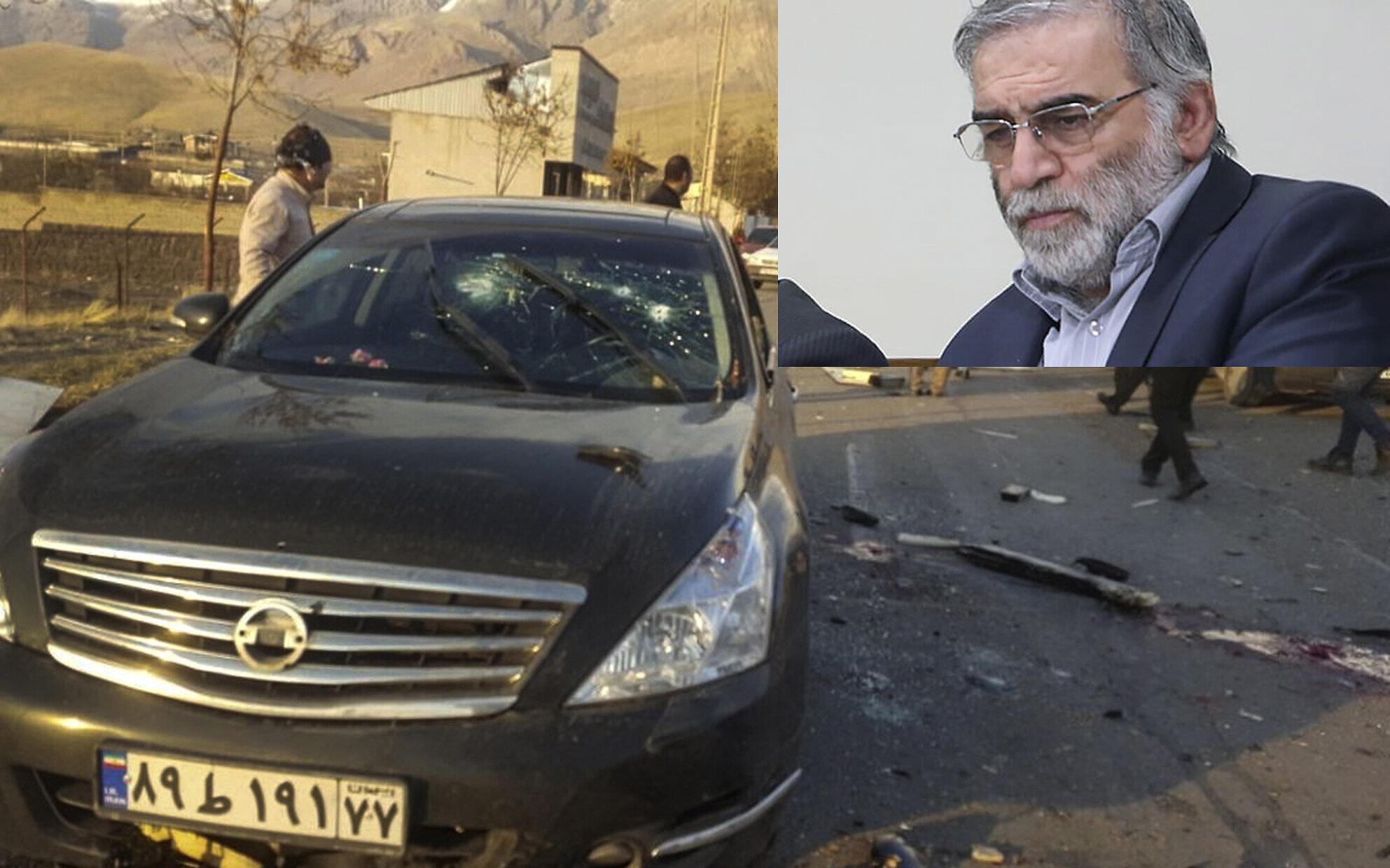 Mohsen Fakhrizadeh assassination: How the world reacted