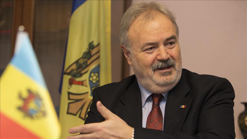 Moldova's Ambassador remarks on Moldovan-Turkish economy