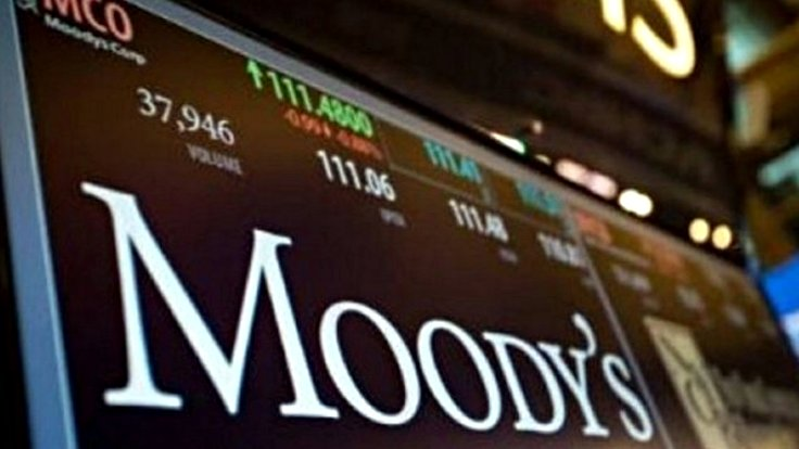 Moody's downgrades 11 of Turkey's largest companies to B1