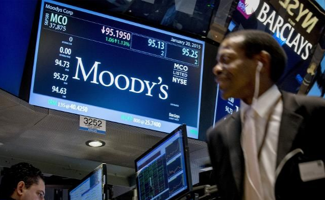 Moody's - Turkey banking outlook remains negative on funding vulnerabilities, operating conditions