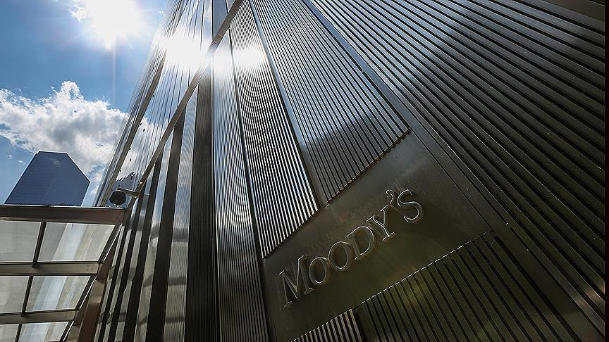 Moody's revises up G20 growth forecasts