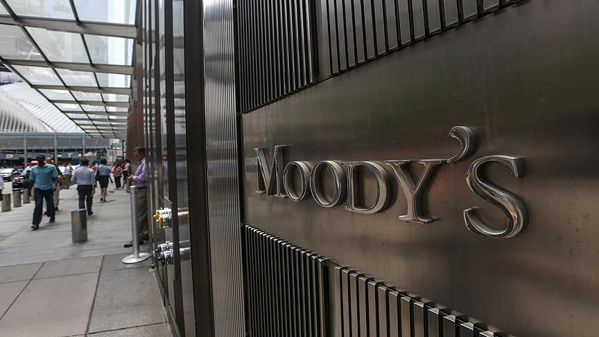 Moody's: Turkish banks 'remain well-capitalized'