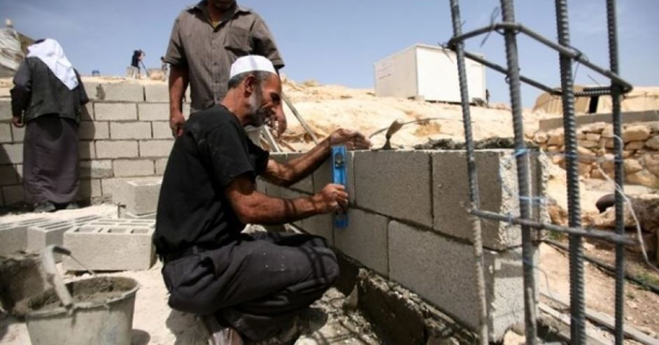 More than 400,000 people unemployed in Palestine
