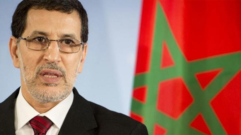 Moroccan PM rejects normalization with Zionist Israeli regime