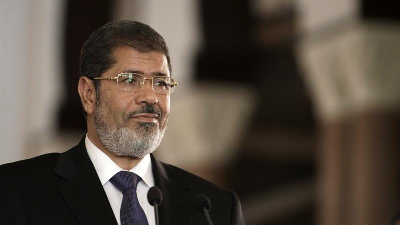 Morsi's death may amount to arbitrary killing: UN