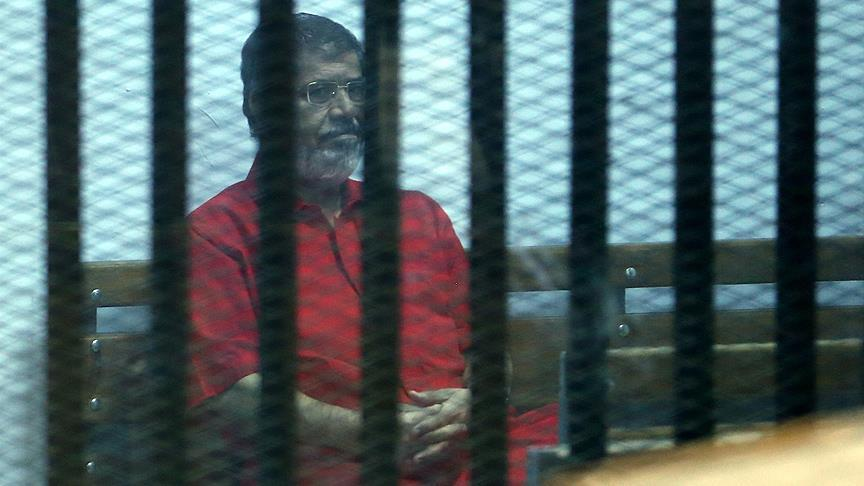 Morsi`s family issues appeal to UN
