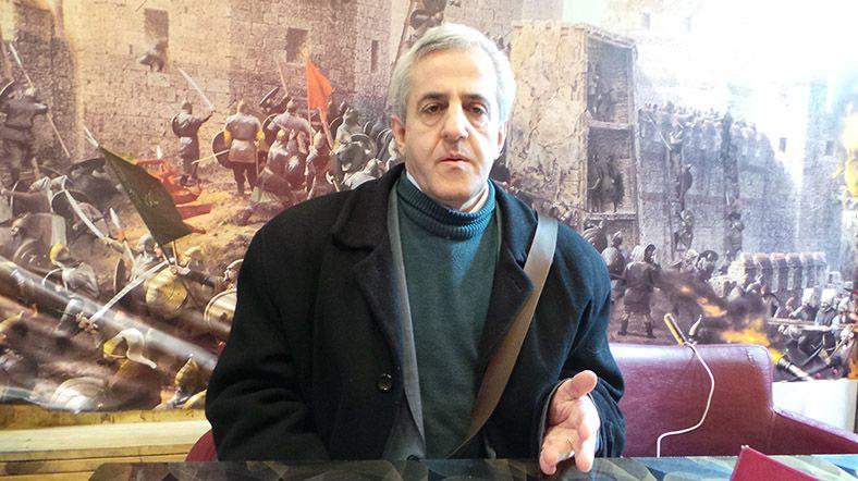 Müfid Yüksel: Deep state seems determined to liquidate religious communities