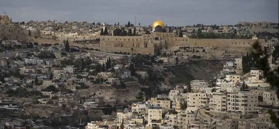 Mufti of Jerusalem: