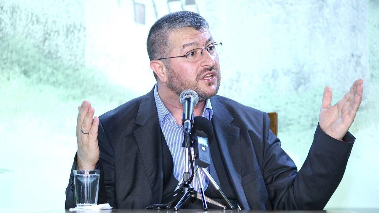 Muhammed Emin Yıldırım: Eastern Turkistan being the second Andalusia