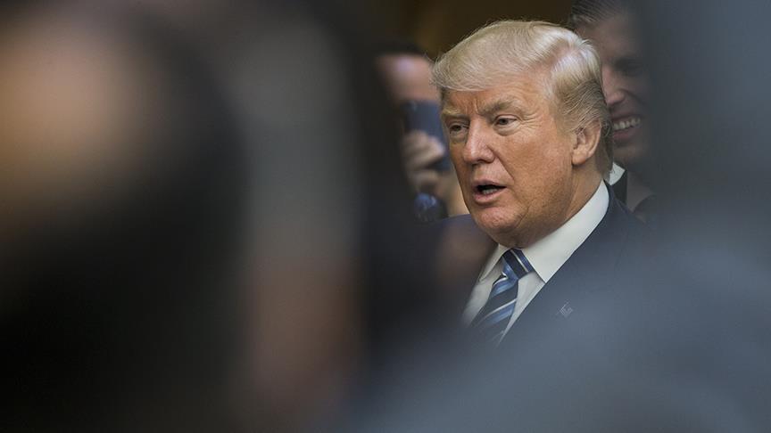 Muslim scholar warns Trump against 'racist' remarks