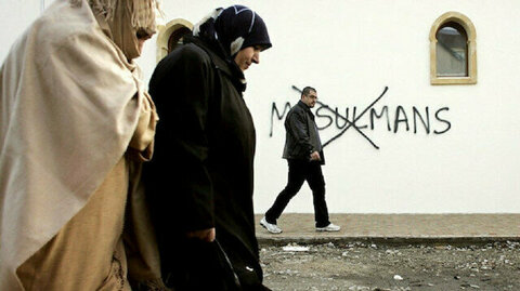 Muslims concerned about rise of anti-Muslim crimes in Germany