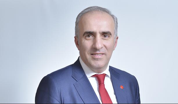 "Mustafa Kaya: ""Agriculture and high technology"""