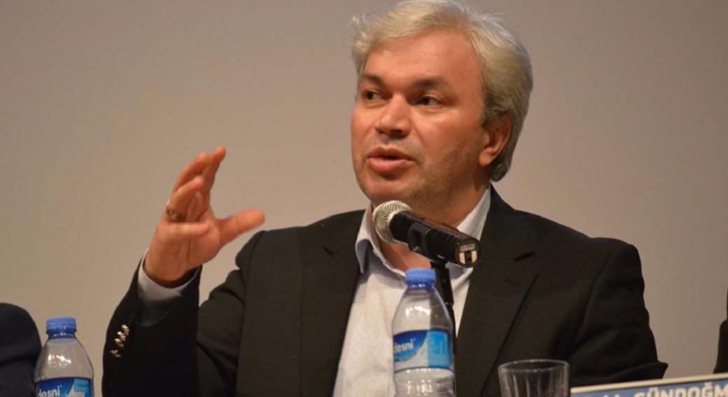 Mustafa Kurdaş: