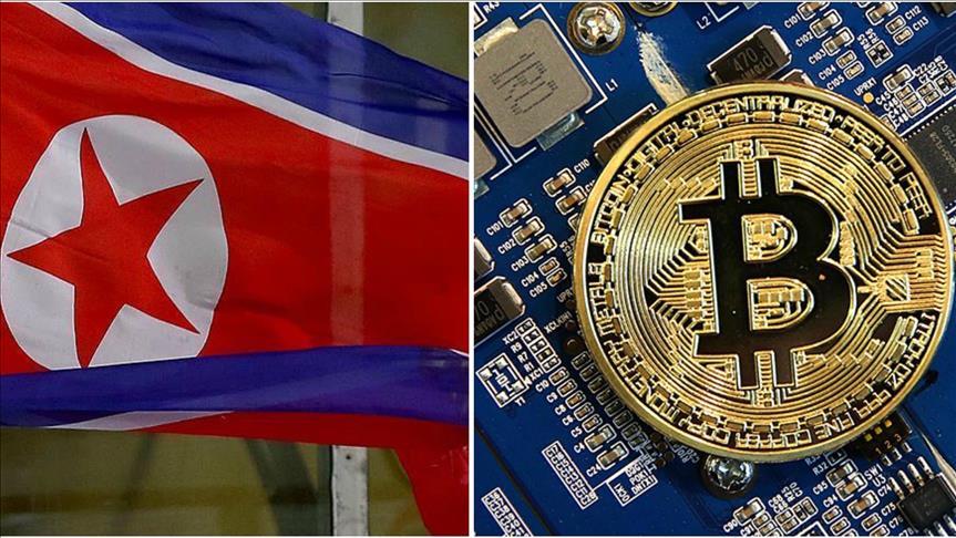 N.Korea behind cryptocurrency hacks: Seoul spy agency