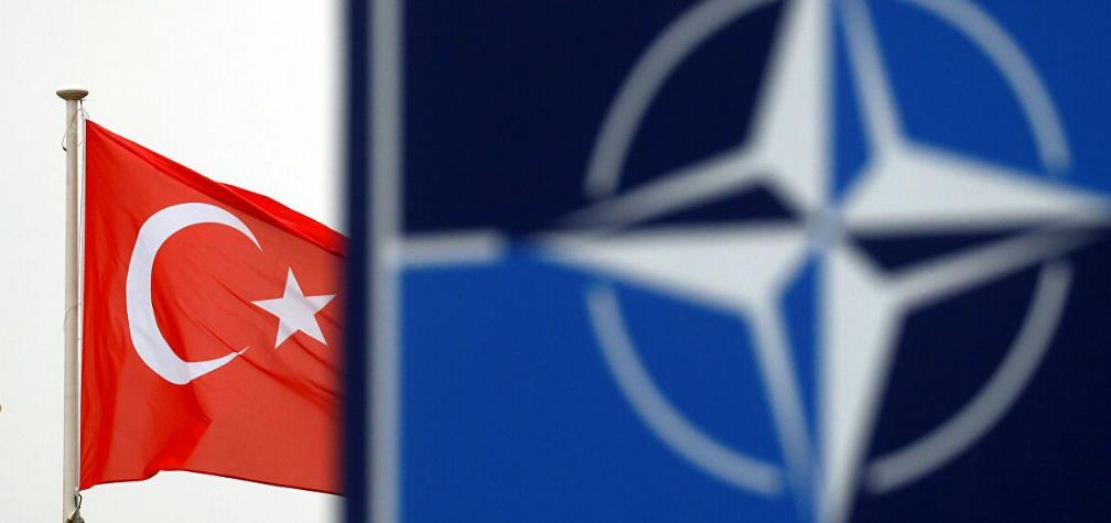 NATO shield for YPG/PKK