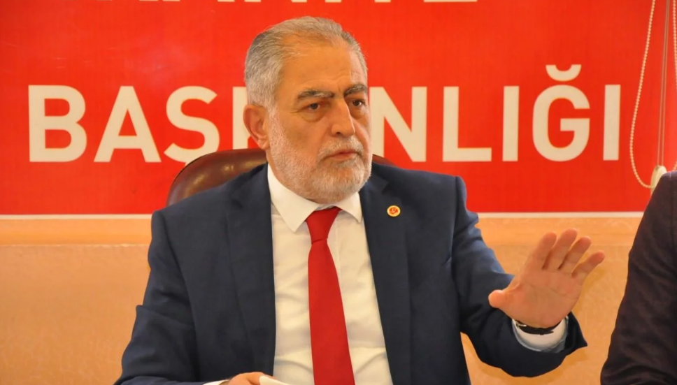 Necdet Gökçınar: Our nation should vote by believing and thinking
