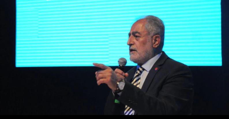 Necdet Gökçınar: Voting is a serious business