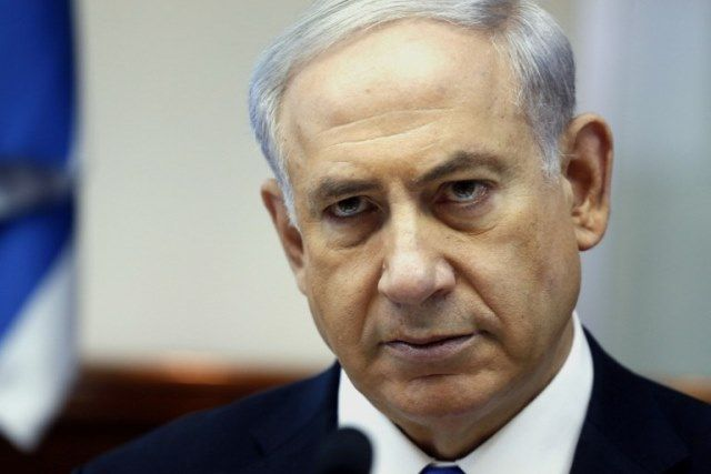 Netanyahu halts transfer of Qatar funds to Gaza