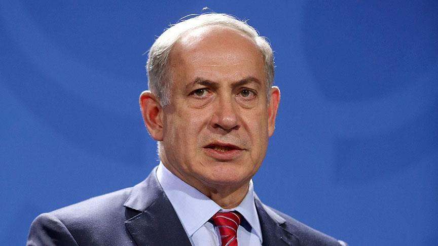 Netanyahu questioned for graft