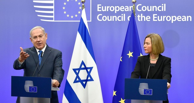 Netanyahu says all EU states will recognize Jerusalem as Israeli capital