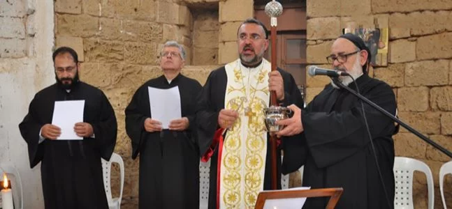 "New danger in Cyprus: ""Maronite expansion"""