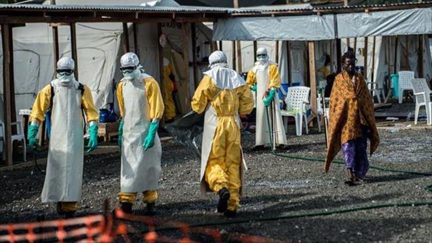 New Ebola virus outbreak declared in Guinea