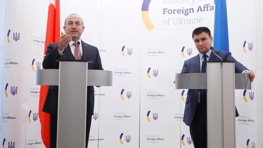New era begins between Turkey, Ukraine