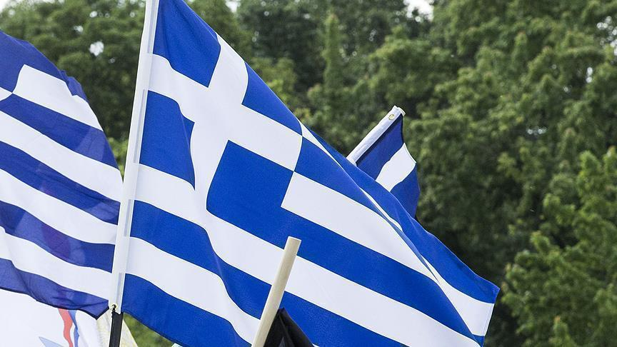 Greece at the top of unemployment table