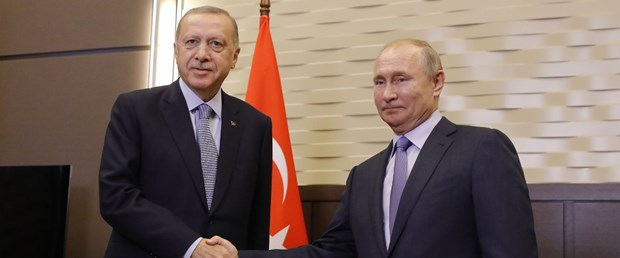 'No one wants war': The morning after Turkey-Russia talks