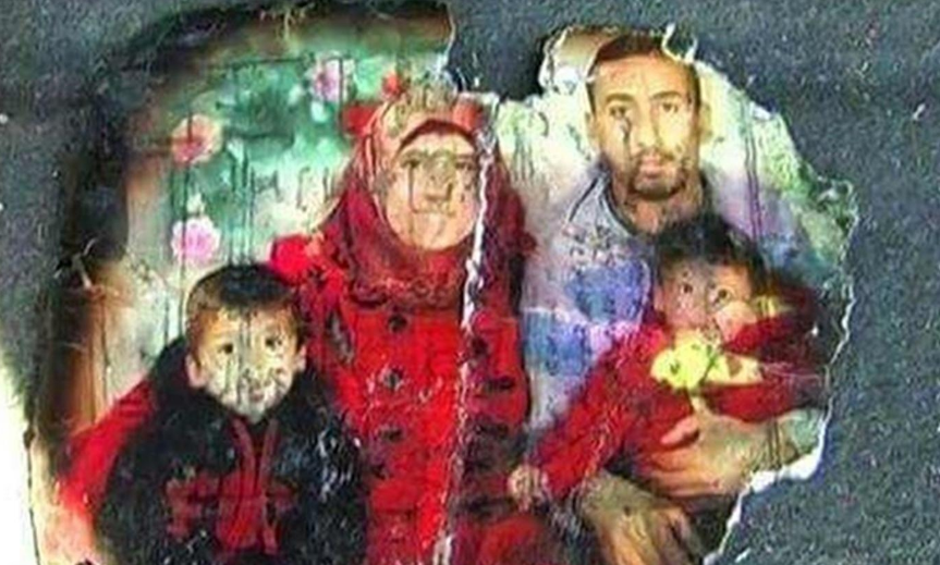 No punishment to the zionist murdered Dawabsha family