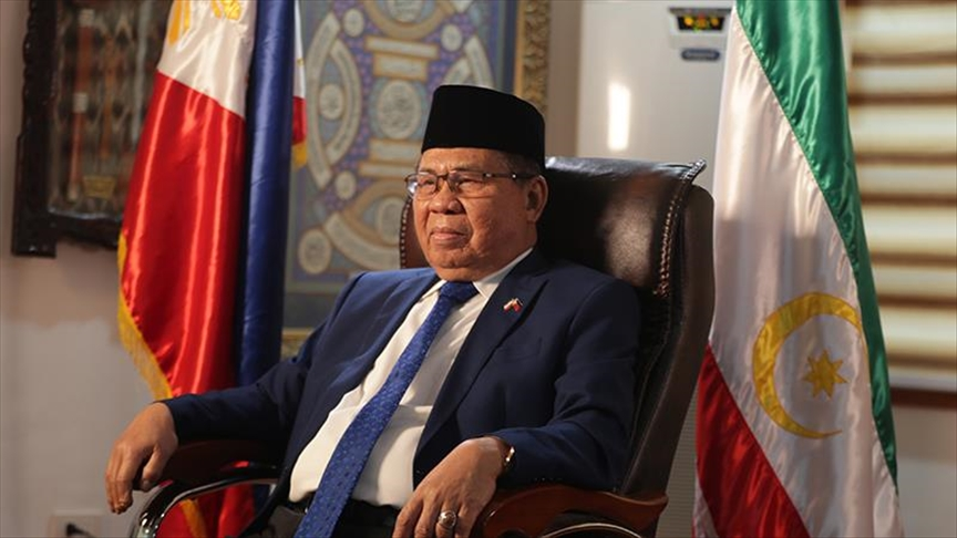 Normalization process in Bangsamoro seeks more time: Chief minister