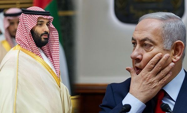 Normalization with Israel; the plan of MOSSAD