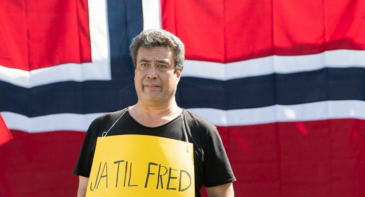 Norway: Far-right activist found dead at home