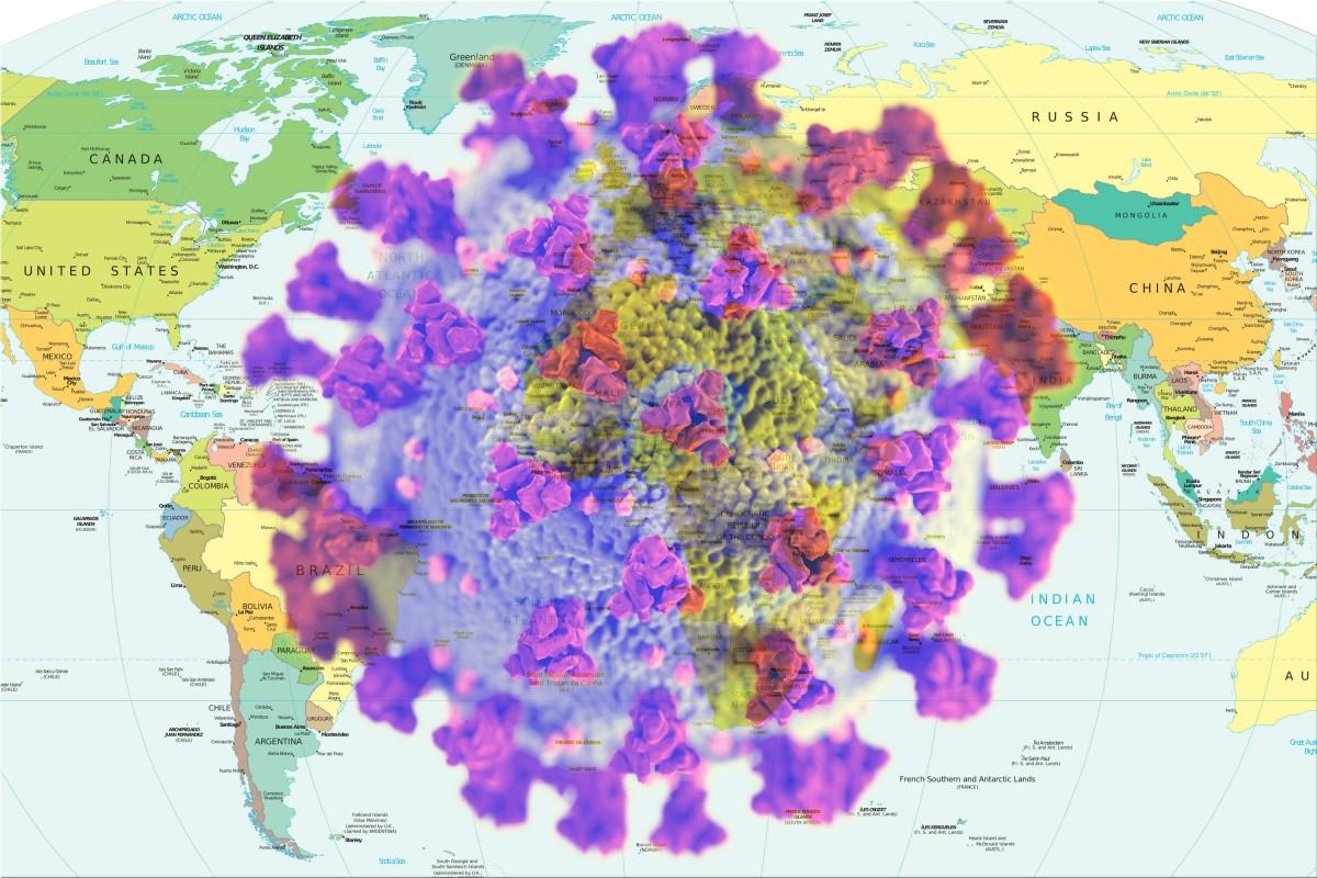Number of coronavirus cases worldwide tops 4.8 million