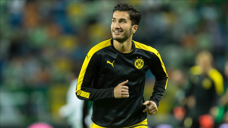 Nuri Sahin retires from international football at 29