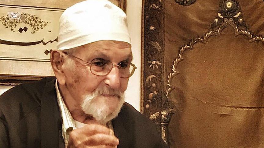 Obituary: Sufi leader Tosun Bayraktaroglu