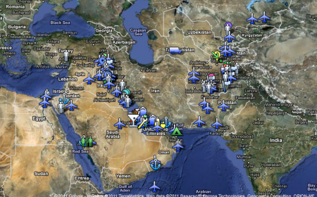 Occupier America's 'three conditions' to leave Syria!