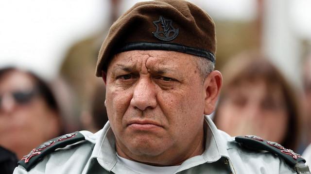 Occupier commander: Harsh measures in W.Bank 'mistaken'