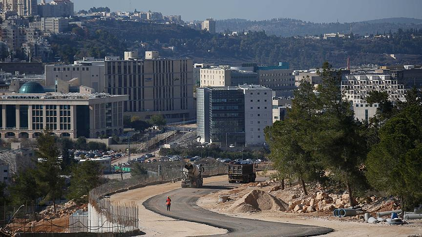 Occupier Israel approves new settlement units in West Bank