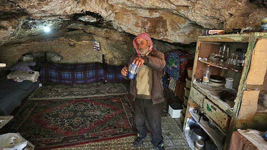 Occupier Israel demolishes Palestinians lives