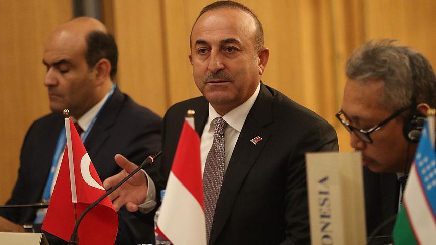 OIC lists Gulen network as 'terror group'