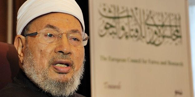 Ola al-Qaradawi goes on hunger strike in Egypt solitary confinement