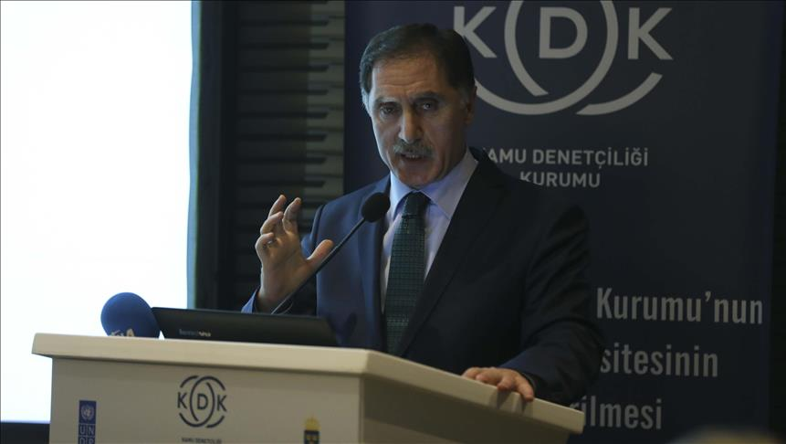 Ombudsmen to discuss migration and refugees in Turkey