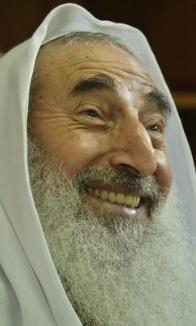 "On the 15th anniversary of his martyrdom .. Gaza lacks ""charisma"" Sheikh Ahmed Yassin"