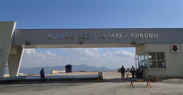 One prisoner dead, another injured in jail fire in southeastern Turkey