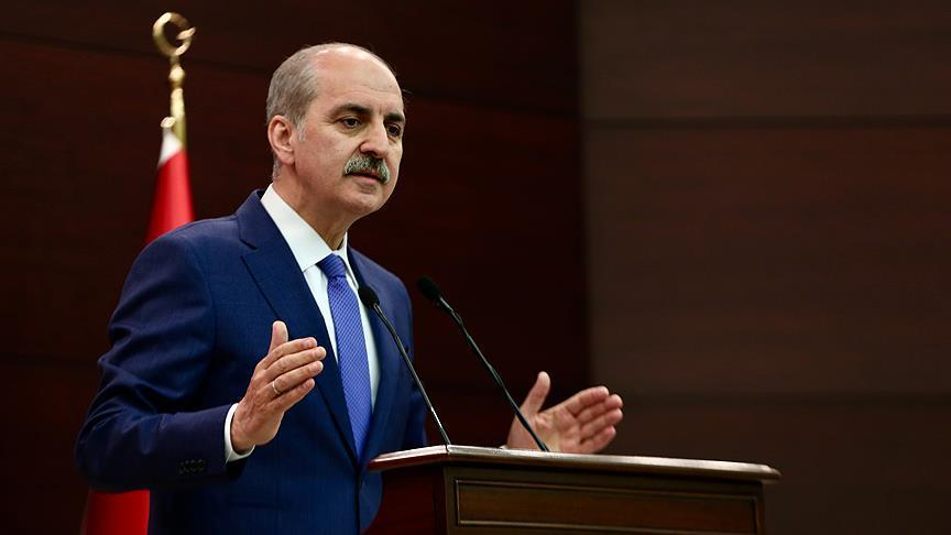 'Opening chapters main Turkish-EU issue'