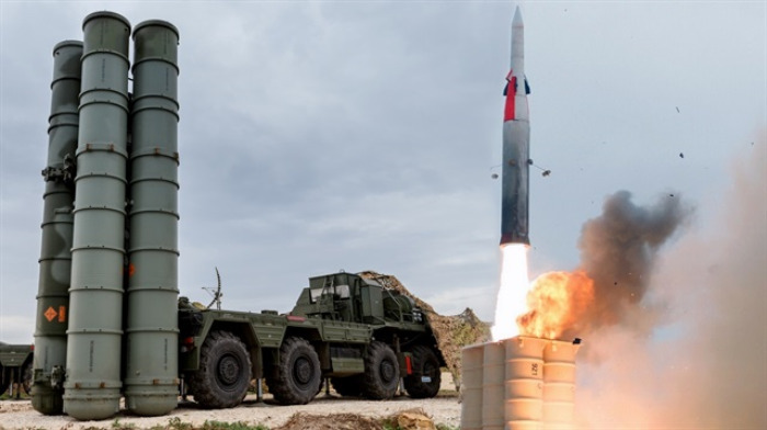 Opinion: Why do countries want to buy the Russian S-400?