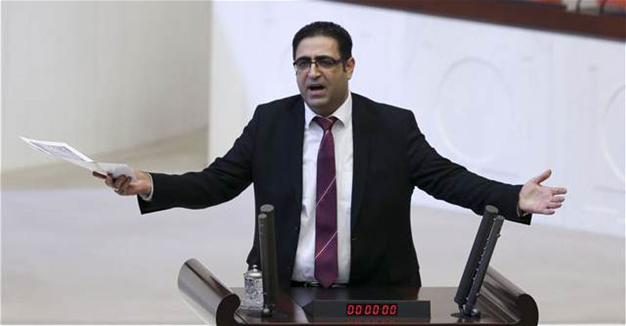 Opposition HDP deputy İdris Baluken arrested by court