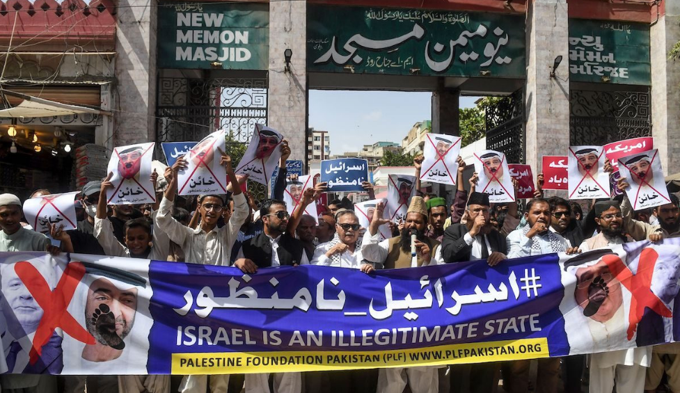 Our mutual fight: The case against Pakistani normalisation with Zionist regime
