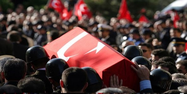 Painful news from Hatay: 1 soldier martyred
